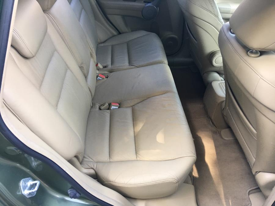 2007 Honda CR-V 2WD 5dr EX-L w/Navi, available for sale in Plainville, Connecticut | Farmington Auto Park LLC. Plainville, Connecticut