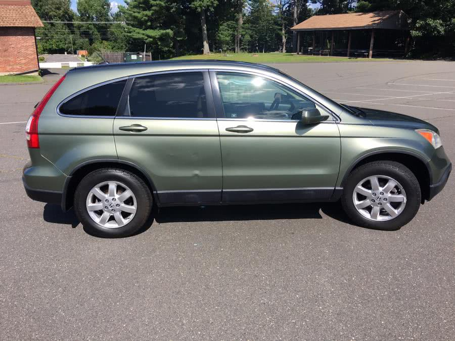 Used 2007 Honda CR-V in Plainville, Connecticut | Farmington Auto Park LLC. Plainville, Connecticut