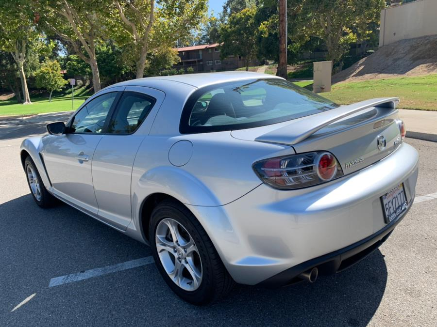 Used Mazda RX-8 4dr Cpe Auto 2004 | Green Light Auto. Corona, California