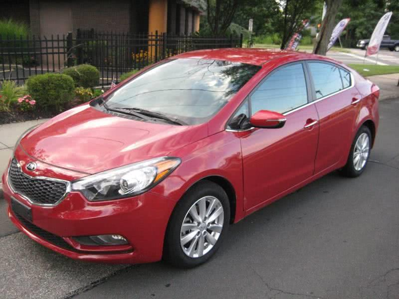 Used 2014 Kia Forte in Massapequa, New York | Rite Choice Auto Inc.. Massapequa, New York
