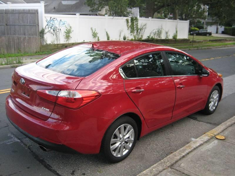 Used Kia Forte EX 4dr Sedan 2014 | Rite Choice Auto Inc.. Massapequa, New York
