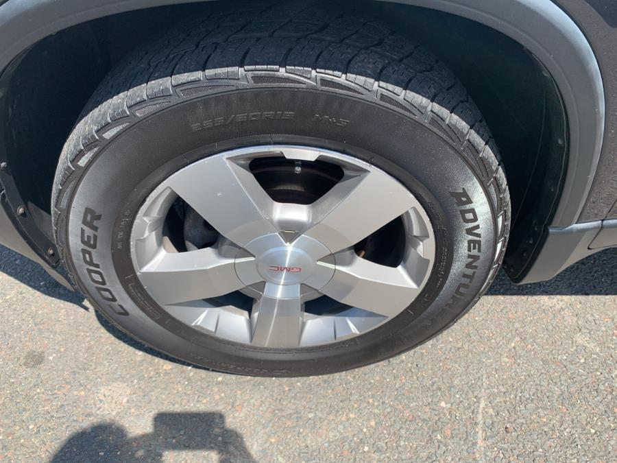 2012 GMC Acadia AWD 4dr SLT1, available for sale in West Hartford, Connecticut | Auto Store. West Hartford, Connecticut