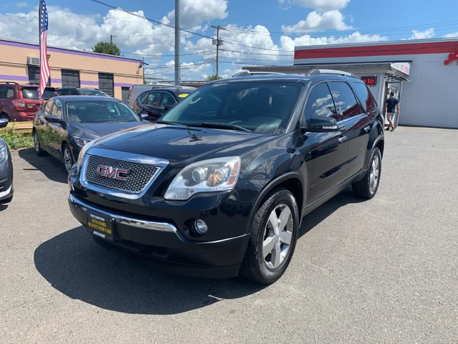 Used 2012 GMC Acadia in West Hartford, Connecticut | Auto Store. West Hartford, Connecticut