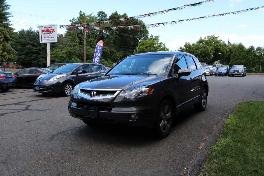 Used 2009 Acura RDX in Bristol, Connecticut | Dealmax Motors LLC. Bristol, Connecticut