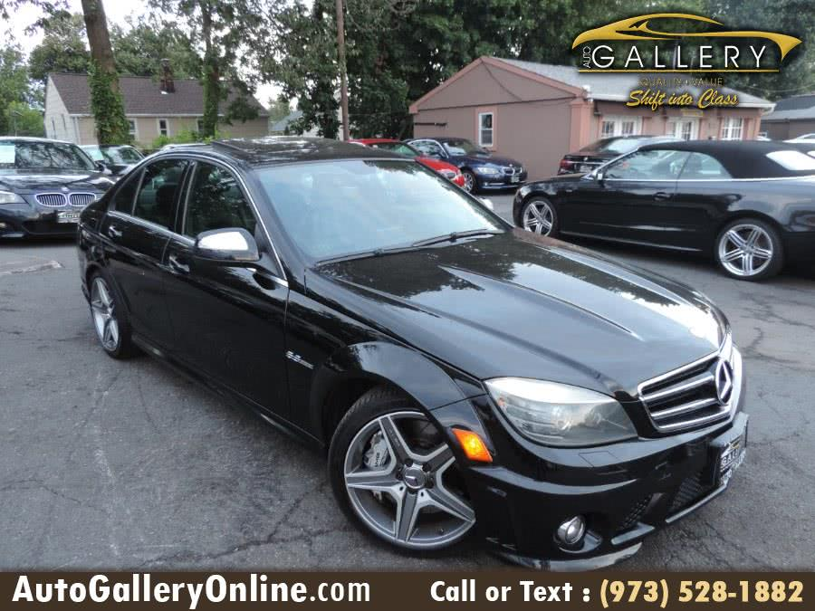 Used 2009 Mercedes-Benz C-Class in Lodi, New Jersey | Auto Gallery. Lodi, New Jersey