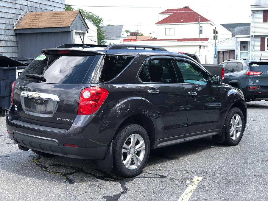 2013 Chevrolet Equinox AWD 4dr LT w/1LT, available for sale in Lowell, Massachusetts | Revolution Motors . Lowell, Massachusetts