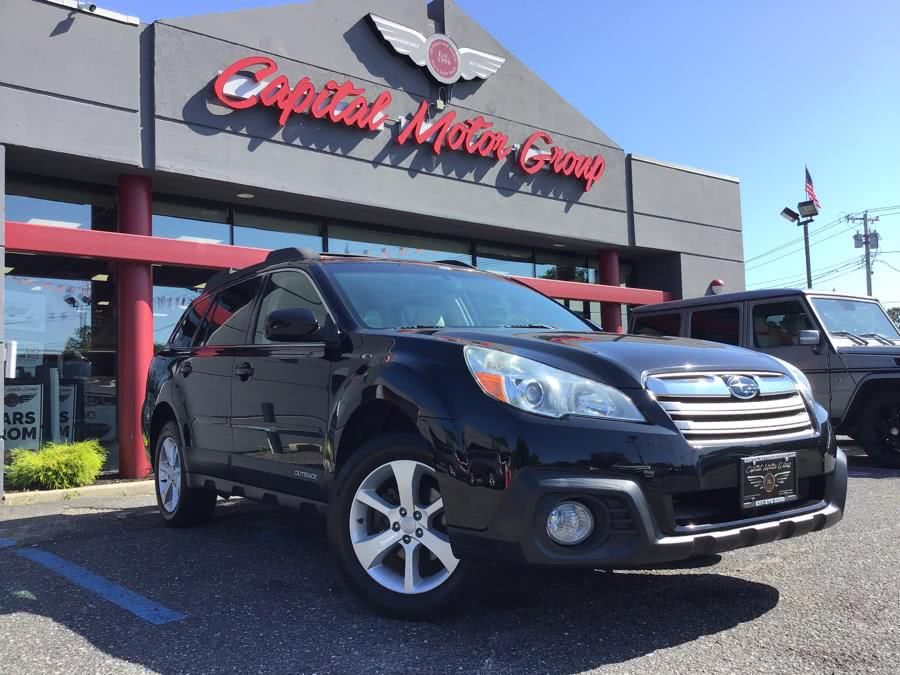 Used 2013 Subaru Outback in Medford, New York | Capital Motor Group Inc. Medford, New York