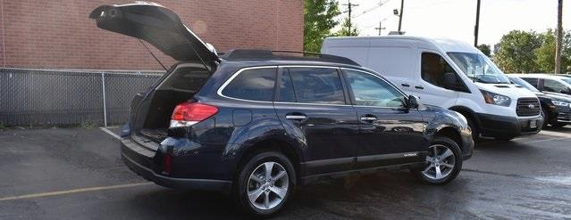 2014 Subaru Outback 2.5i, available for sale in Lodi, New Jersey | Bergen Car Company Inc. Lodi, New Jersey