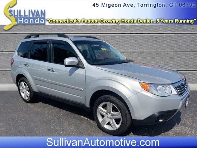 Used 2010 Subaru Forester in Avon, Connecticut | Sullivan Automotive Group. Avon, Connecticut