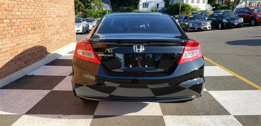 2012 Honda Civic Cpe 2dr Auto LX, available for sale in Waterbury, Connecticut | National Auto Brokers, Inc.. Waterbury, Connecticut