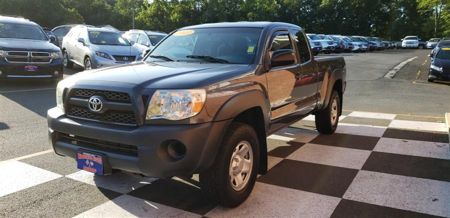 2011 Toyota Tacoma 4WD Access Cab, available for sale in Waterbury, Connecticut | National Auto Brokers, Inc.. Waterbury, Connecticut