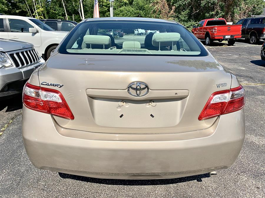 2008 Toyota Camry LE 4D SEDAN, available for sale in Manchester, New Hampshire | Second Street Auto Sales Inc. Manchester, New Hampshire