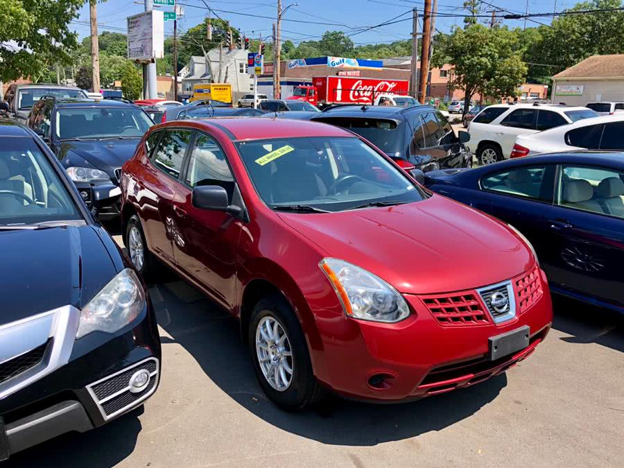 Used 2008 Nissan Rogue in New Haven, Connecticut | Primetime Auto Sales and Repair. New Haven, Connecticut