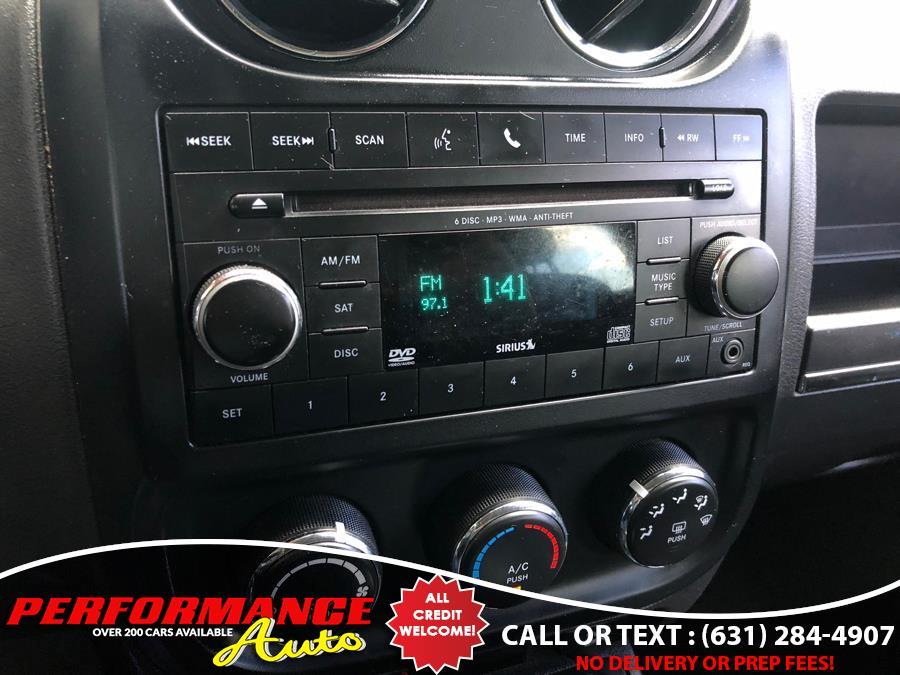 Used Jeep Compass FWD 4dr Sport 2013   Performance Auto Inc. Bohemia, New York