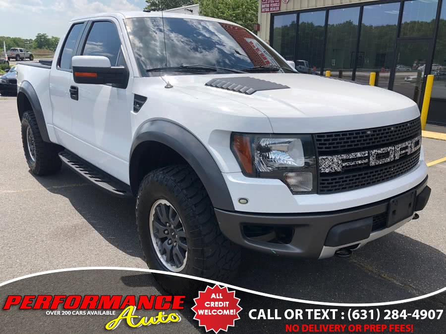 Used 2010 Ford F-150 in Bohemia, New York | Performance Auto Inc. Bohemia, New York