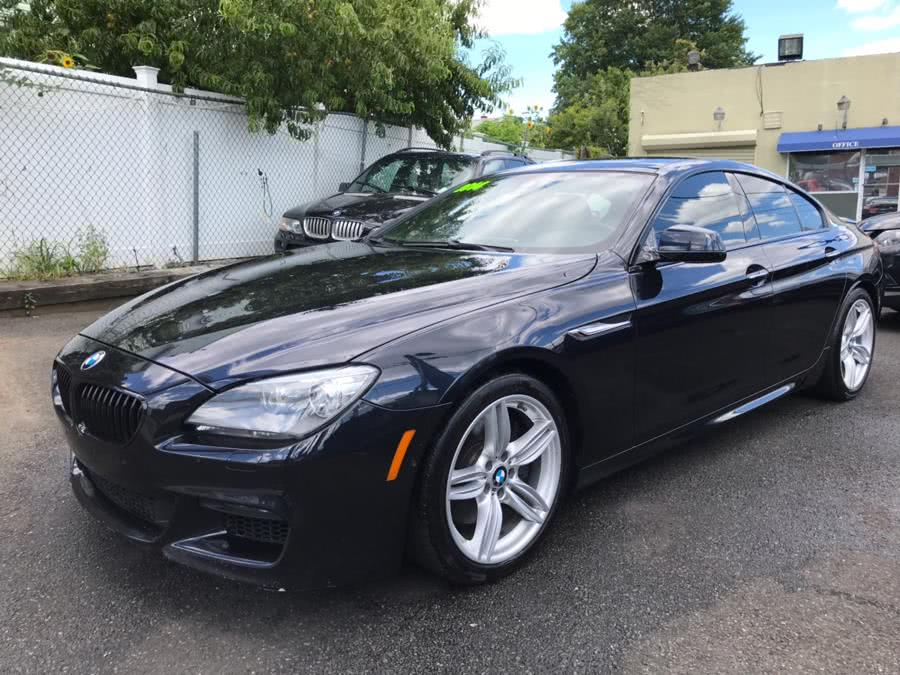 Used 2014 BMW 6 Series in Jamaica, New York | Sunrise Autoland. Jamaica, New York