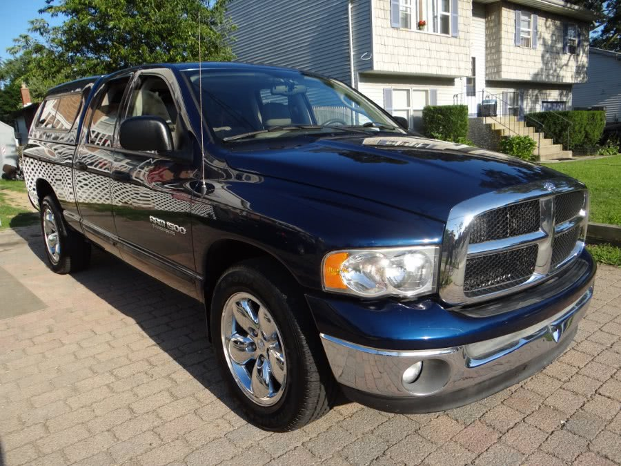 Used 2005 Dodge Ram 1500 in West Babylon, New York | SGM Auto Sales. West Babylon, New York