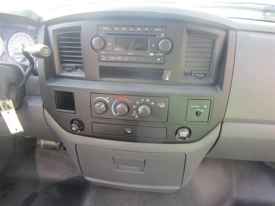 2008 Dodge Ram 3500 Diesel 2WD Reg Cab 167.5