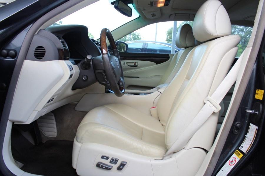 2007 Lexus LS 460 w/NAV LWB 4dr Sdn Auto, available for sale in Orlando, Florida | Mint Auto Sales. Orlando, Florida