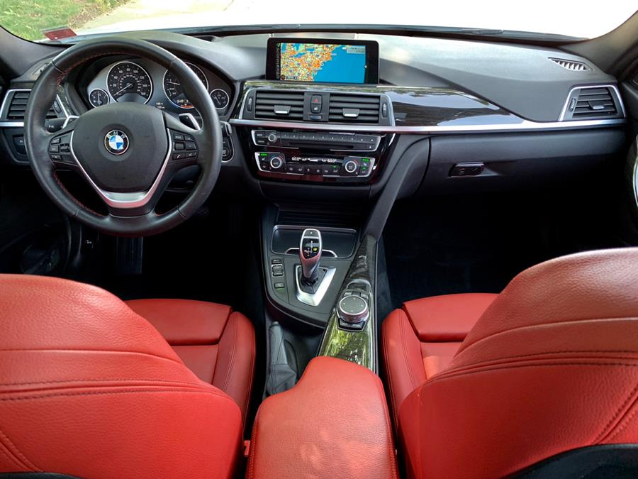 2016 BMW 3 Series 4dr Sdn 328i  SULEV, available for sale in Franklin Square, New York   Luxury Motor Club. Franklin Square, New York