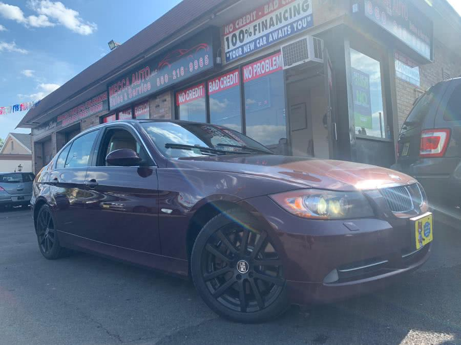 Used 2008 BMW 3 Series in Hartford, Connecticut | Mecca Auto LLC. Hartford, Connecticut