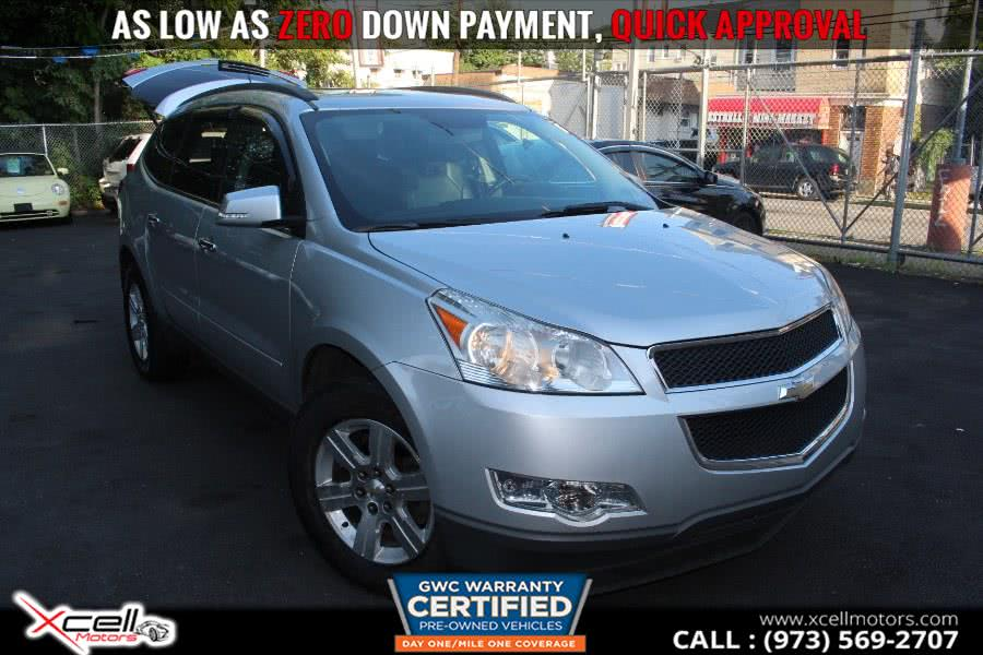 Used 2011 Chevrolet Traverse in Paterson, New Jersey | Xcell Motors LLC. Paterson, New Jersey