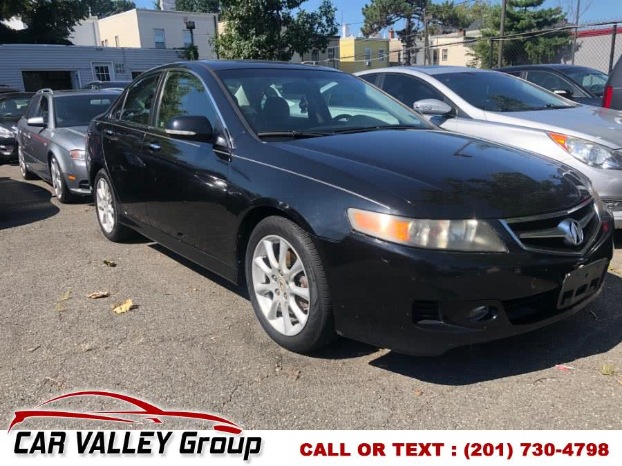 Used 2008 Acura TSX in Jersey City, New Jersey | Car Valley Group. Jersey City, New Jersey