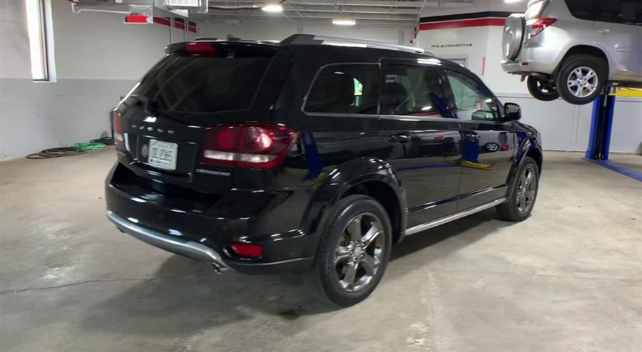 Used Dodge Journey AWD 4dr Crossroad Plus 2016 | Wiz Leasing Inc. Stratford, Connecticut