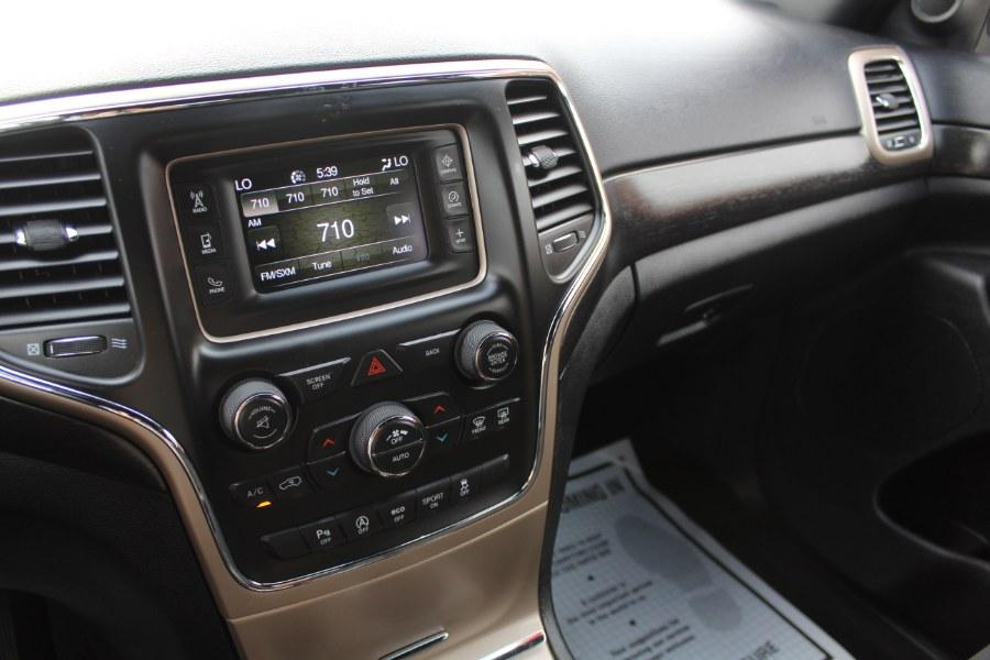 Used Jeep Grand Cherokee Laredo 4x4 2017 | Car Tec Enterprise Leasing & Sales LLC. Deer Park, New York