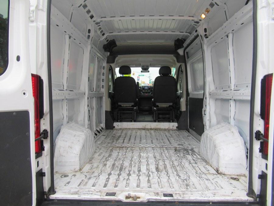 2019 Ram ProMaster Cargo Van 1500 High Roof 136
