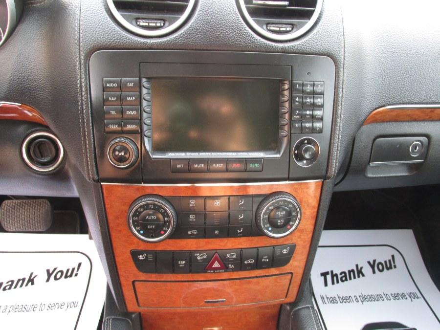 2008 Mercedes-Benz GL-Class 4MATIC 4dr 4.6L, available for sale in Vernon , Connecticut | Auto Care Motors. Vernon , Connecticut