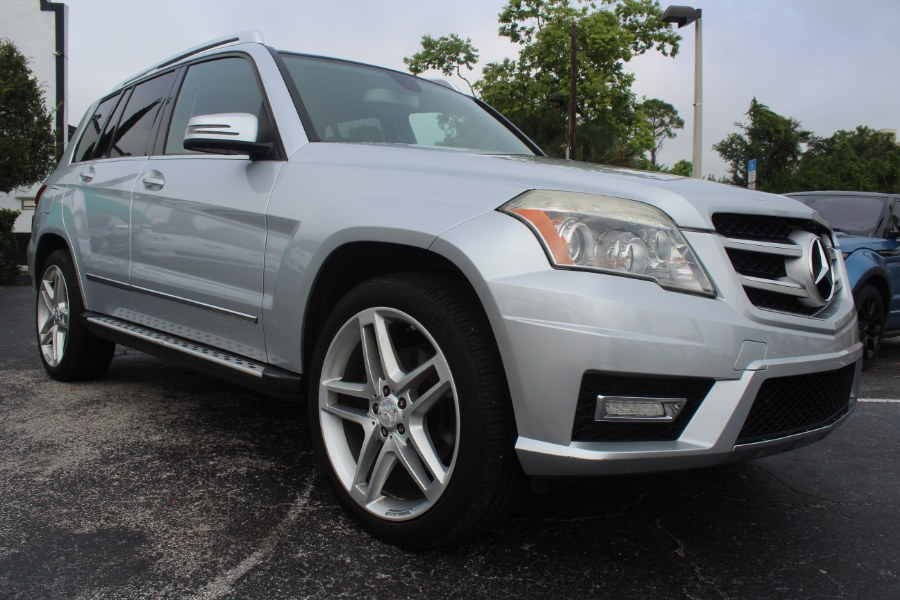2011 Mercedes-Benz GLK-Class GLK350 4dr Suv Auto, available for sale in Orlando, Florida | Mint Auto Sales. Orlando, Florida
