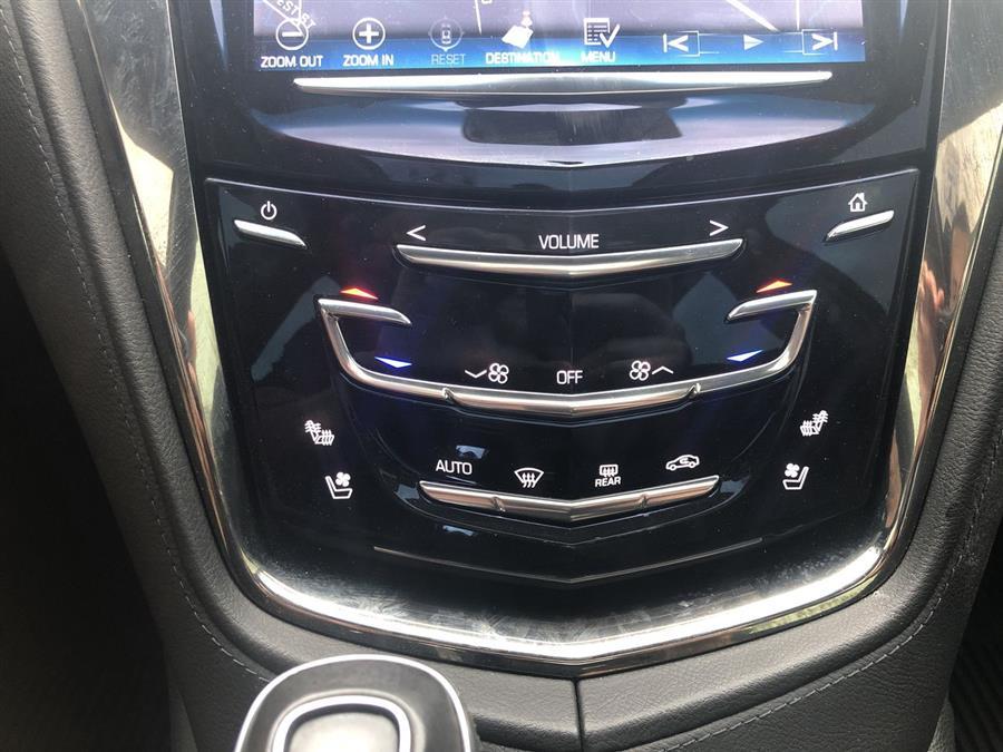 2014 Cadillac CTS Sedan 4dr Sdn 2.0L Turbo Luxury AWD, available for sale in Elida, Ohio | Josh's All Under Ten LLC. Elida, Ohio