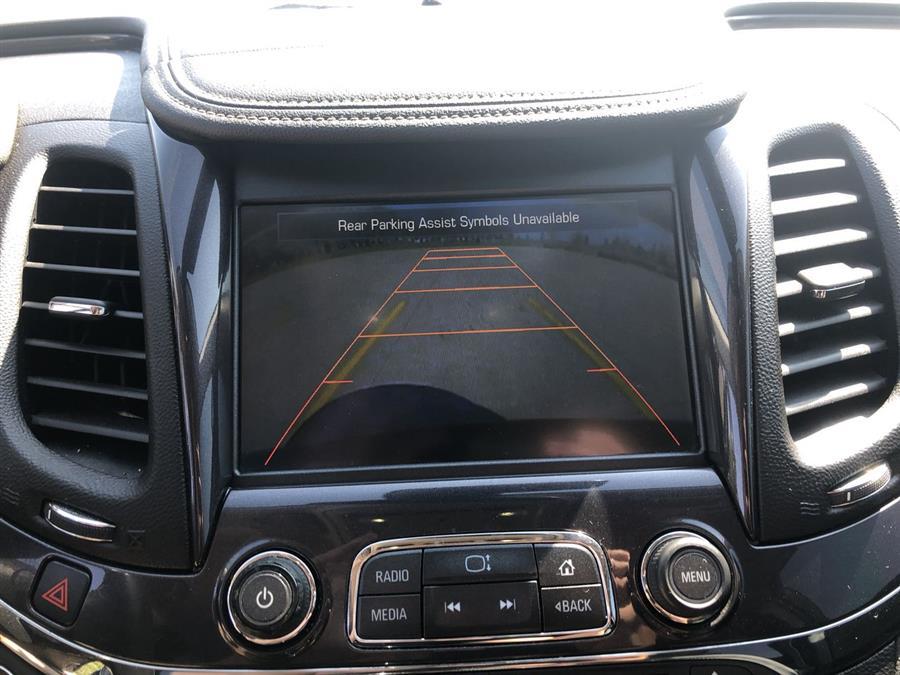 Used Chevrolet Impala 4dr Sdn LTZ w/2LZ 2014 | Josh's All Under Ten LLC. Elida, Ohio