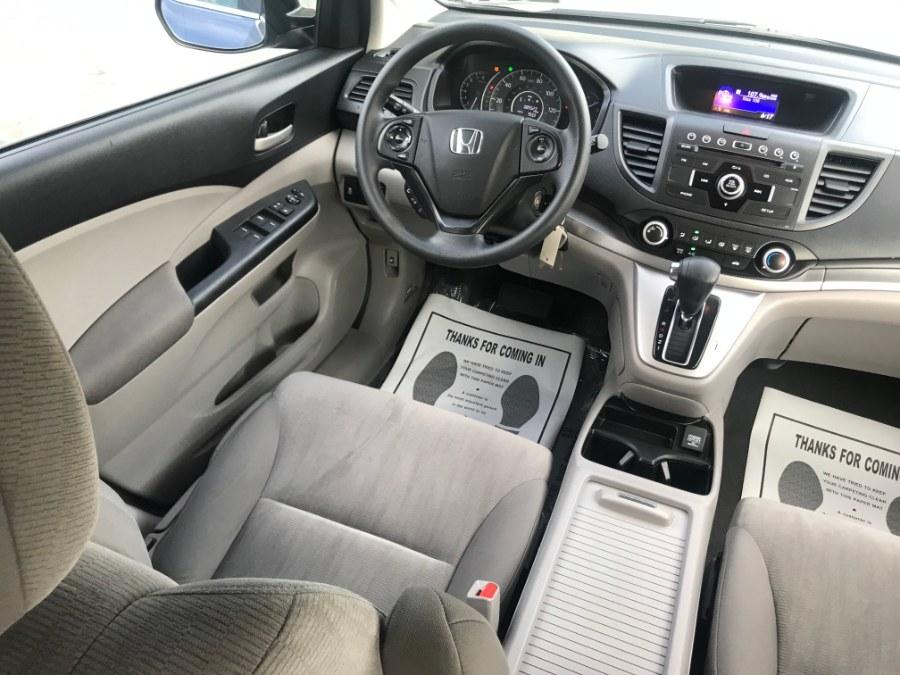 2014 Honda CR-V AWD 5dr LX, available for sale in Chelsea, Massachusetts | Boston Prime Cars Inc. Chelsea, Massachusetts