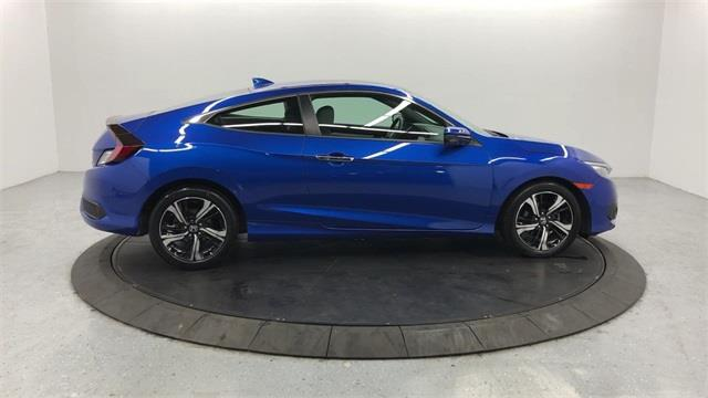 2017 Honda Civic Touring, available for sale in Bronx, New York | Eastchester Motor Cars. Bronx, New York