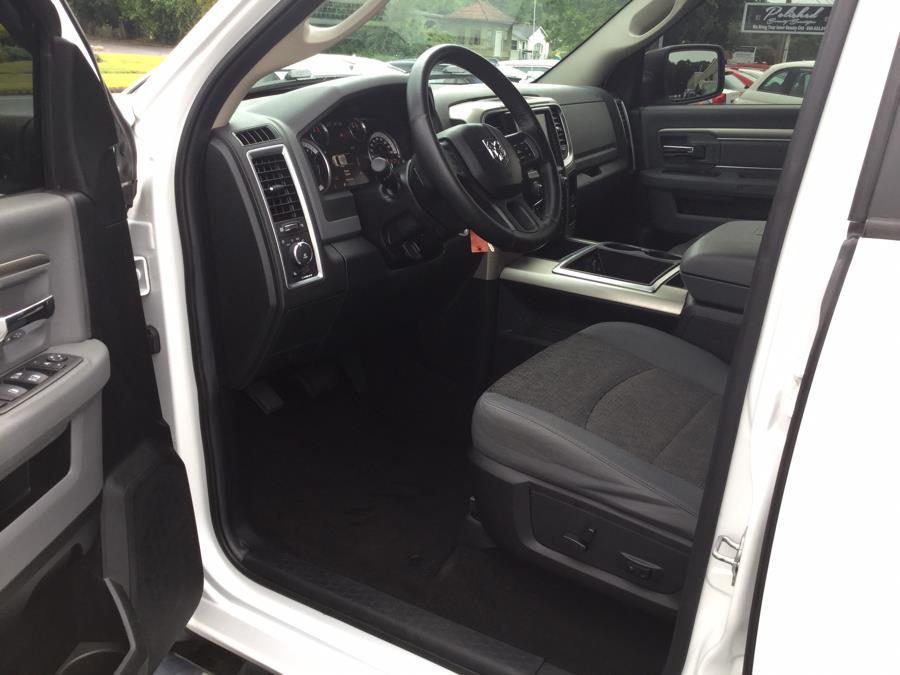 2014 Ram 1500 4WD Quad Cab 140.5