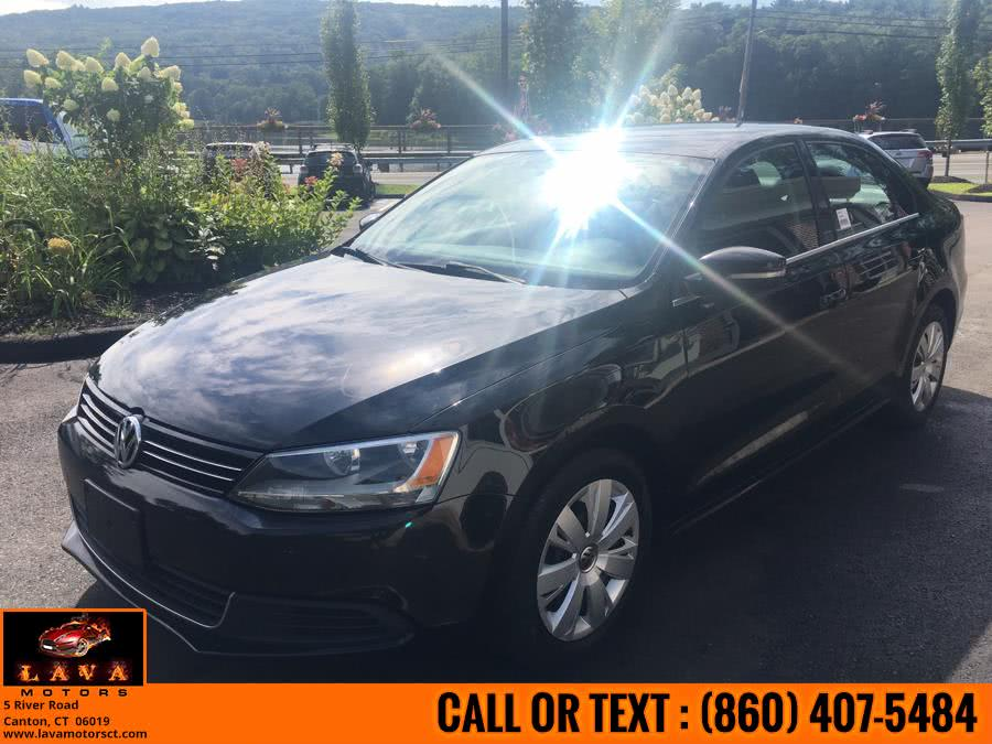 Used 2013 Volkswagen Jetta Sedan in Canton, Connecticut | Lava Motors. Canton, Connecticut