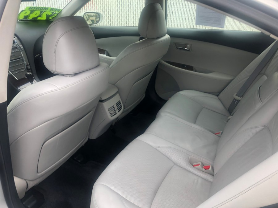 2012 Lexus ES 350 4dr Sdn, available for sale in Bayshore, New York   Carmatch NY. Bayshore, New York