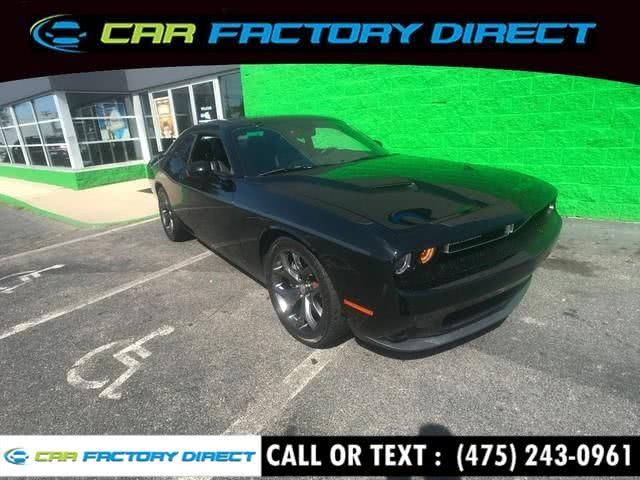 Used 2015 Dodge Challenger in Milford, Connecticut | Car Factory Direct. Milford, Connecticut