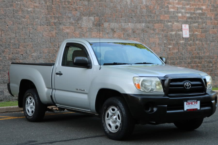 Used 2007 Toyota Tacoma in Canton , Connecticut | Bach Motor Cars. Canton , Connecticut