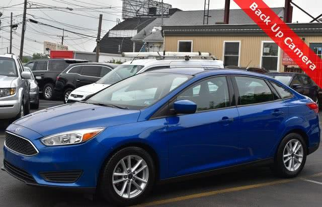 Used 2018 Ford Focus in Lodi, New Jersey | Bergen Car Company Inc. Lodi, New Jersey