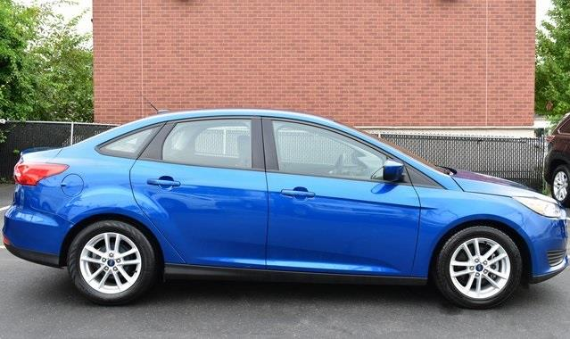 2018 Ford Focus SE, available for sale in Lodi, New Jersey | Bergen Car Company Inc. Lodi, New Jersey