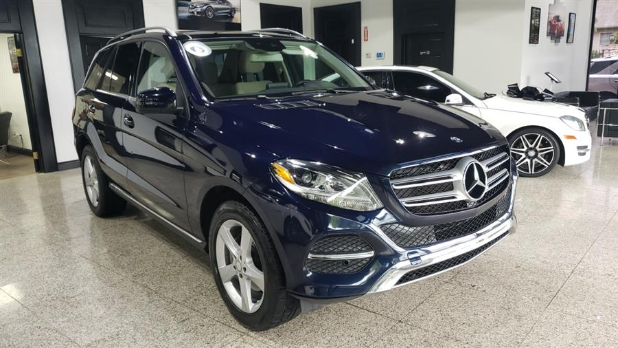 2016 Mercedes-Benz GLE 4MATIC 4dr GLE 350, available for sale in Woodbury, New York | Dream Car Gallery. Woodbury, New York