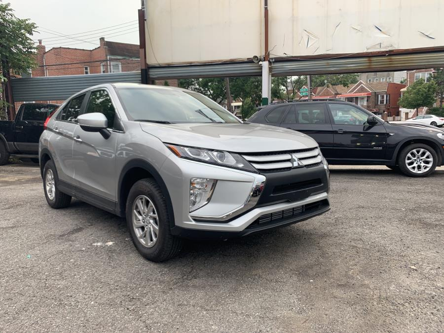 2019 Mitsubishi Eclipse Cross ES S-AWC, available for sale in South Richmond Hill, New York | ID Auto Mall . South Richmond Hill, New York