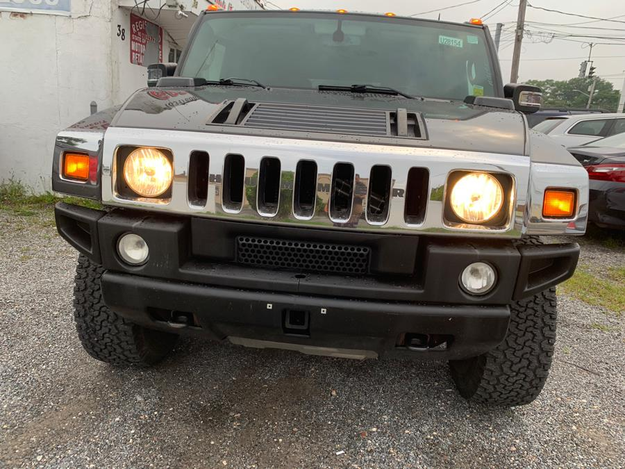 Used HUMMER H2 4dr Wgn 4WD SUV 2006 | Great Buy Auto Sales. Copiague, New York