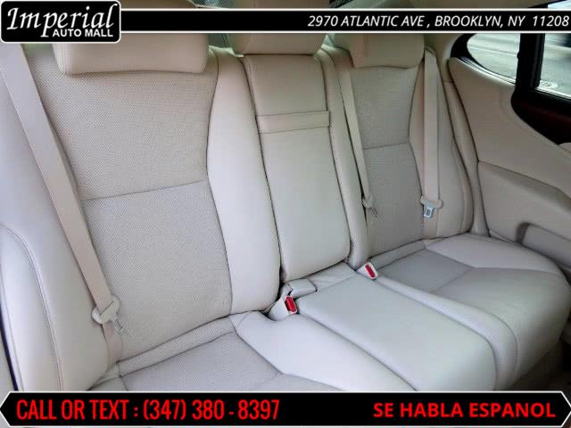 2012 Lexus LS 600h L 4dr Sdn Hybrid, available for sale in Brooklyn, New York | Imperial Auto Mall. Brooklyn, New York