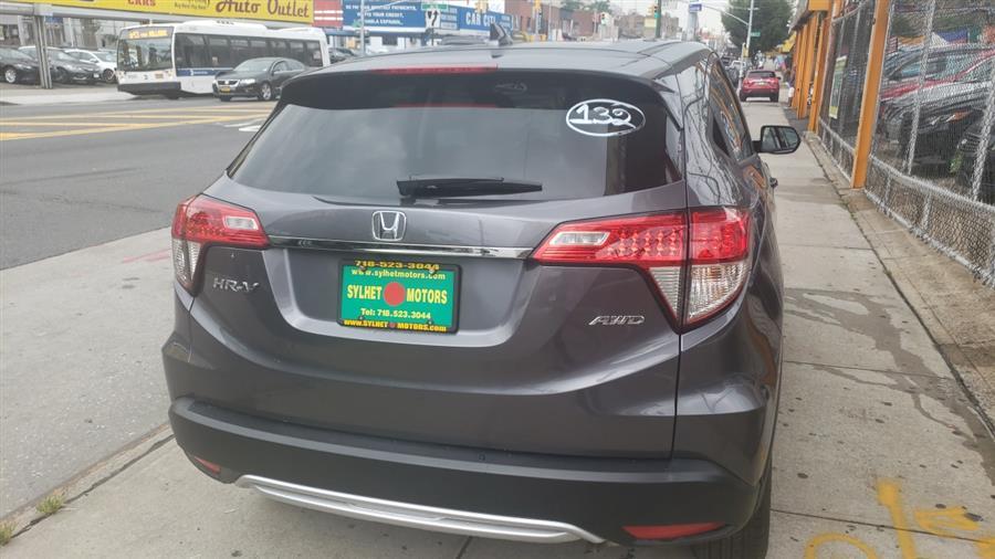Used Honda HR-V LX AWD CVT 2019 | Sylhet Motors Inc.. Jamaica, New York