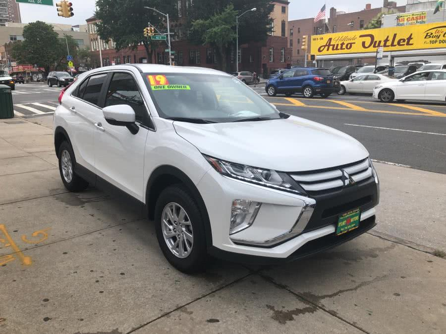 Used 2019 Mitsubishi Eclipse Cross in Jamaica, New York | Sylhet Motors Inc.. Jamaica, New York