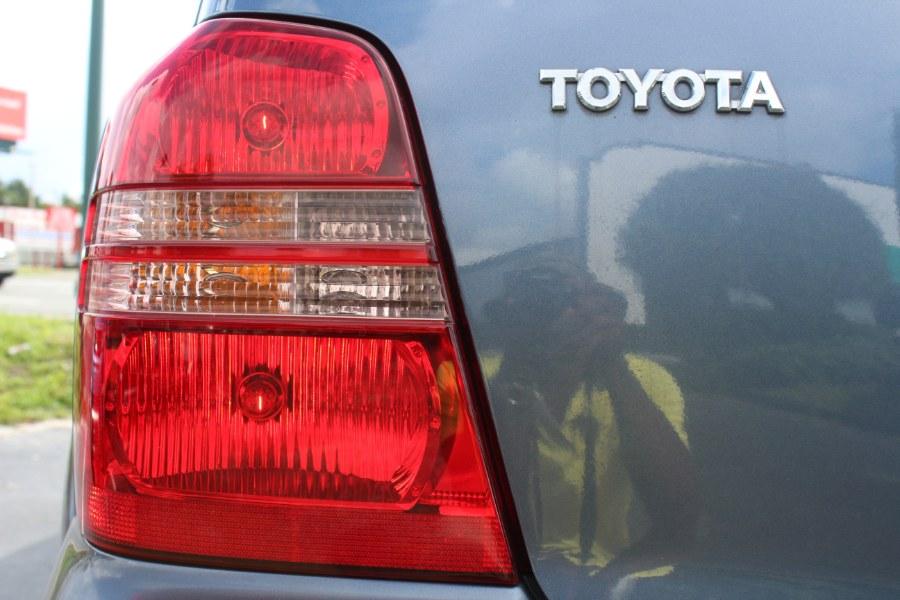 2001 Toyota Highlander 4dr Suv Auto, available for sale in Orlando, Florida   Mint Auto Sales. Orlando, Florida